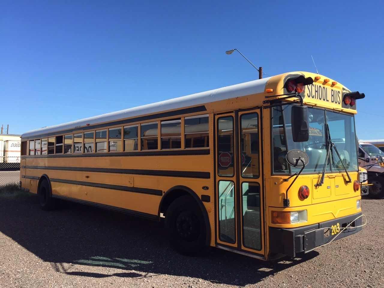 2001 International School Bus together with Erica Schrull Challenger Girl 170 together with 2005 Dodge Caravan further Model details additionally 2018 Chevrolet Traverse Premier Review First Drive. on dodge caravan engine