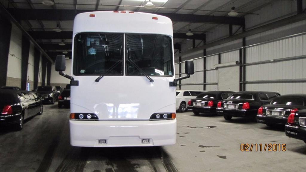 2004 Freightliner limo Party bus for sale