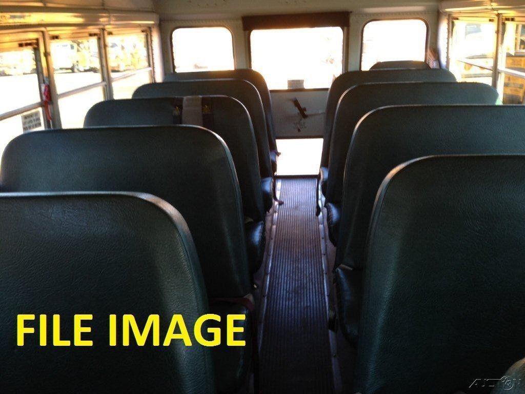 Gmc Dealer Tulsa >> 2007 GMC Thomas School Bus for sale