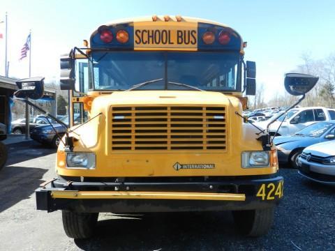 School Bus 2003 International 3800 for sale