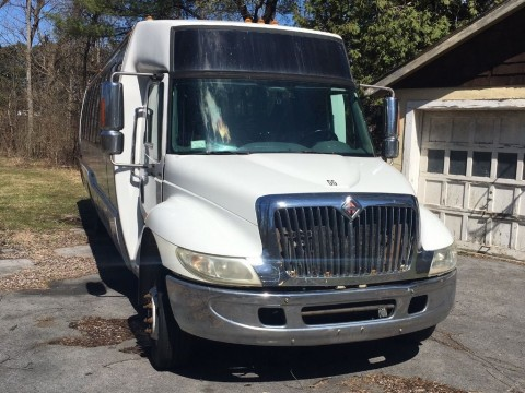 2003 International bus for sale