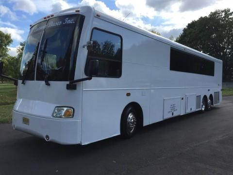 2008 Freightliner 52 Passenger Luxury Limousine Bus for sale