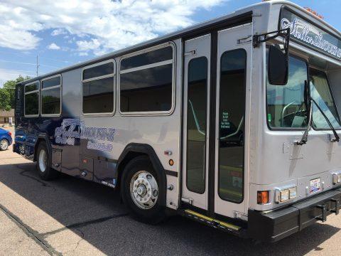 1997 Gillig Phantom Limo Bus for sale
