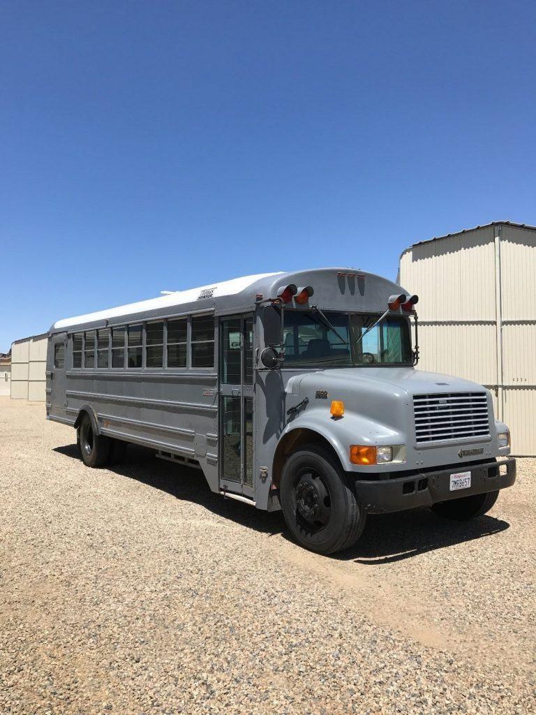 2001 Thomas 3800 School Bus For Sale