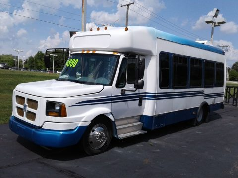 2008 International Bus for sale
