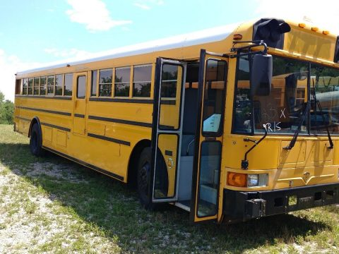 1999 International RE3000 Bus with only 117k miles for sale
