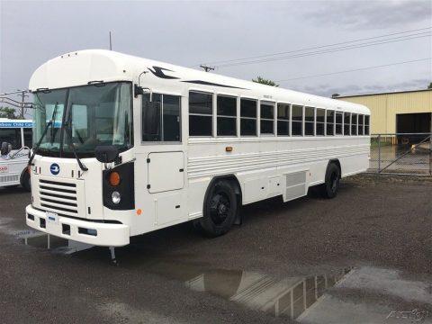 2017 Blue Bird Transit Commercial Bus for sale