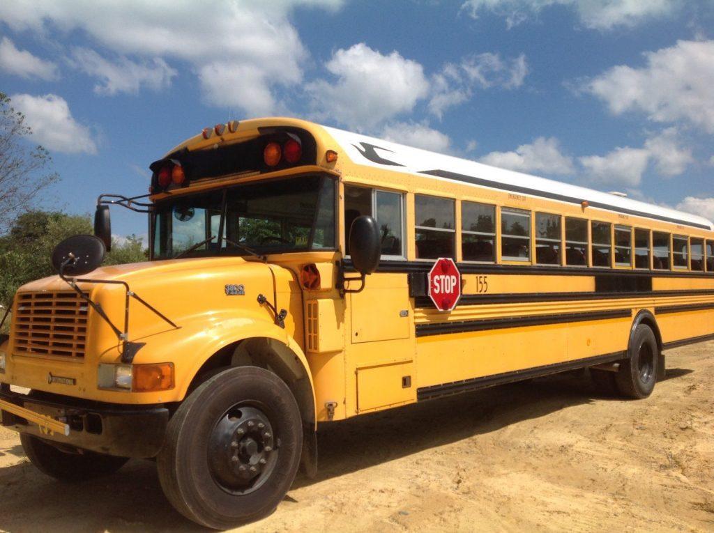2001 international bluebird 77 passenger school bus for sale 2017 10 03 2 1024x765 headlight wiring diagram blue bird bus body m61752 wiring wiring  at reclaimingppi.co