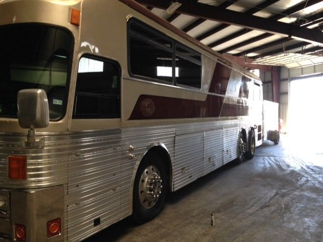 1978 Silver Eagle Model 05 Entertainer Rv For Sale