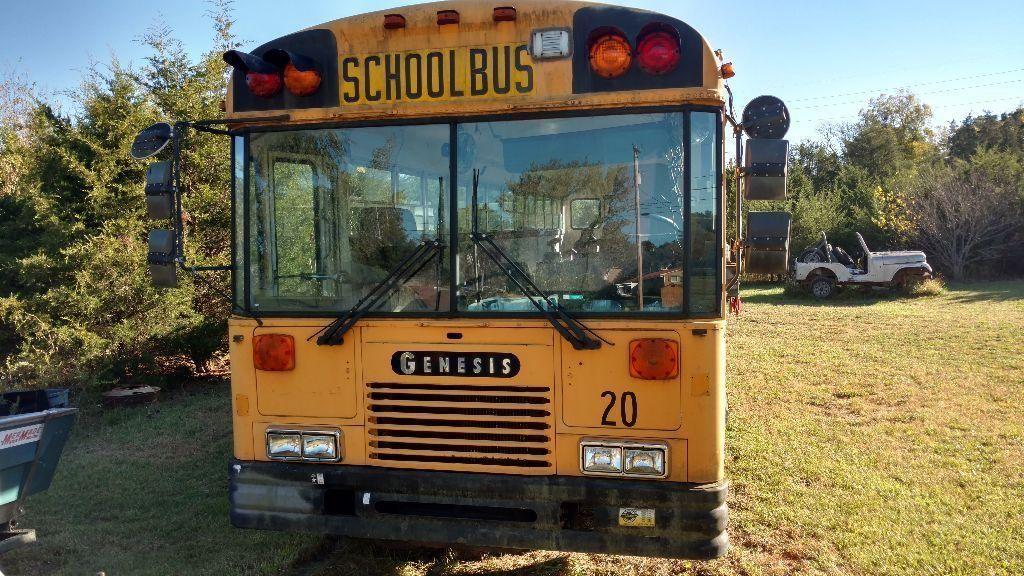 1995 Thomas Schoolbus for sale