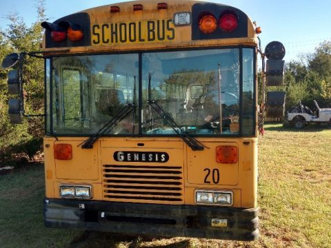 1995 Thomas Schoolbus for sale