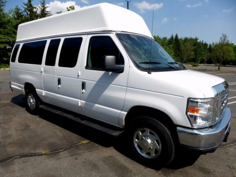 2010 Ford E350 IN EXCELLENT CONDITION for sale