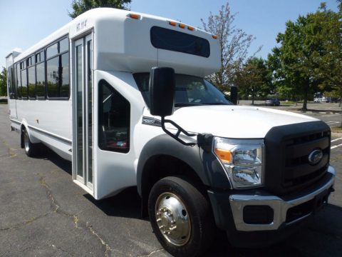2014 Ford F 550 in extraordinary condition for sale
