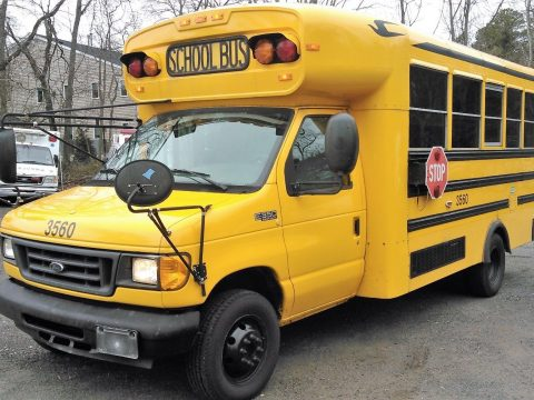 NICE 2004 Ford E-450 for sale