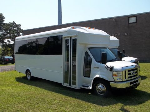 2017 Limo Coach/Limo Bus/Party Bus/Limousine Ford E450 for sale