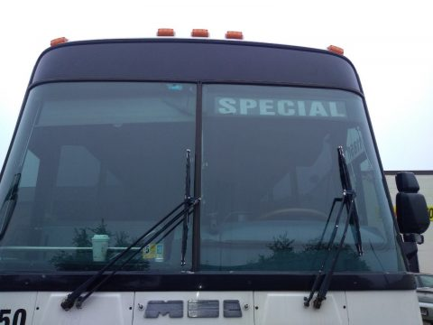 1998 MCI DL3 55 Detroit / Alliston Bus Diesel for sale