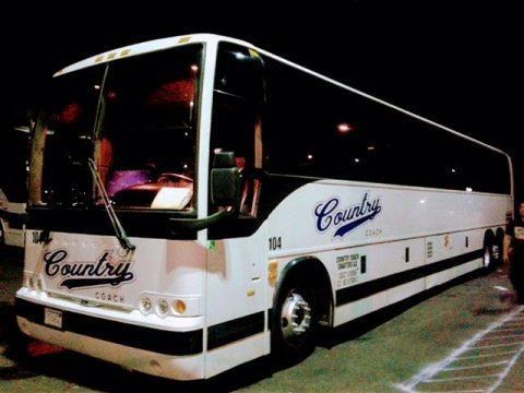 2007 Prevost Coach Bus, X3-45 – 55 pax – Detroit S60 for sale