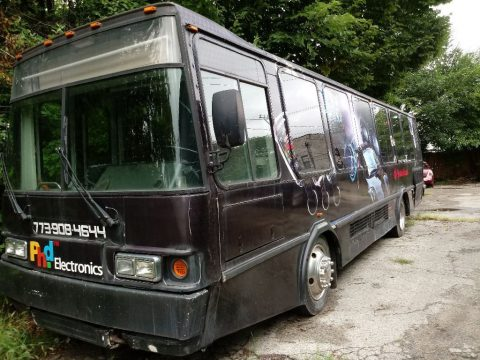 2004 Eldorado National Tour Bus/Shuttle Bus for sale