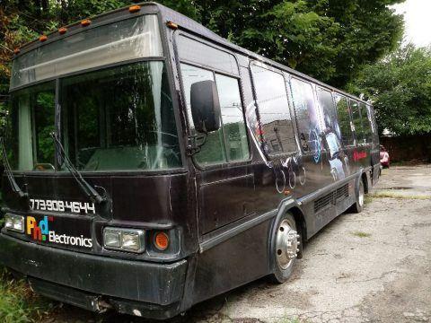 2004 Eldorado National Tour Bus/Shuttle Bus for sale