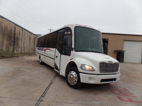 2011 Freightliner GCA M1235 for sale