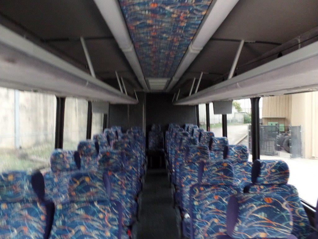 2011 Freightliner GCA M1235