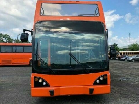 2015 Gillig Double Decker Bus for sale